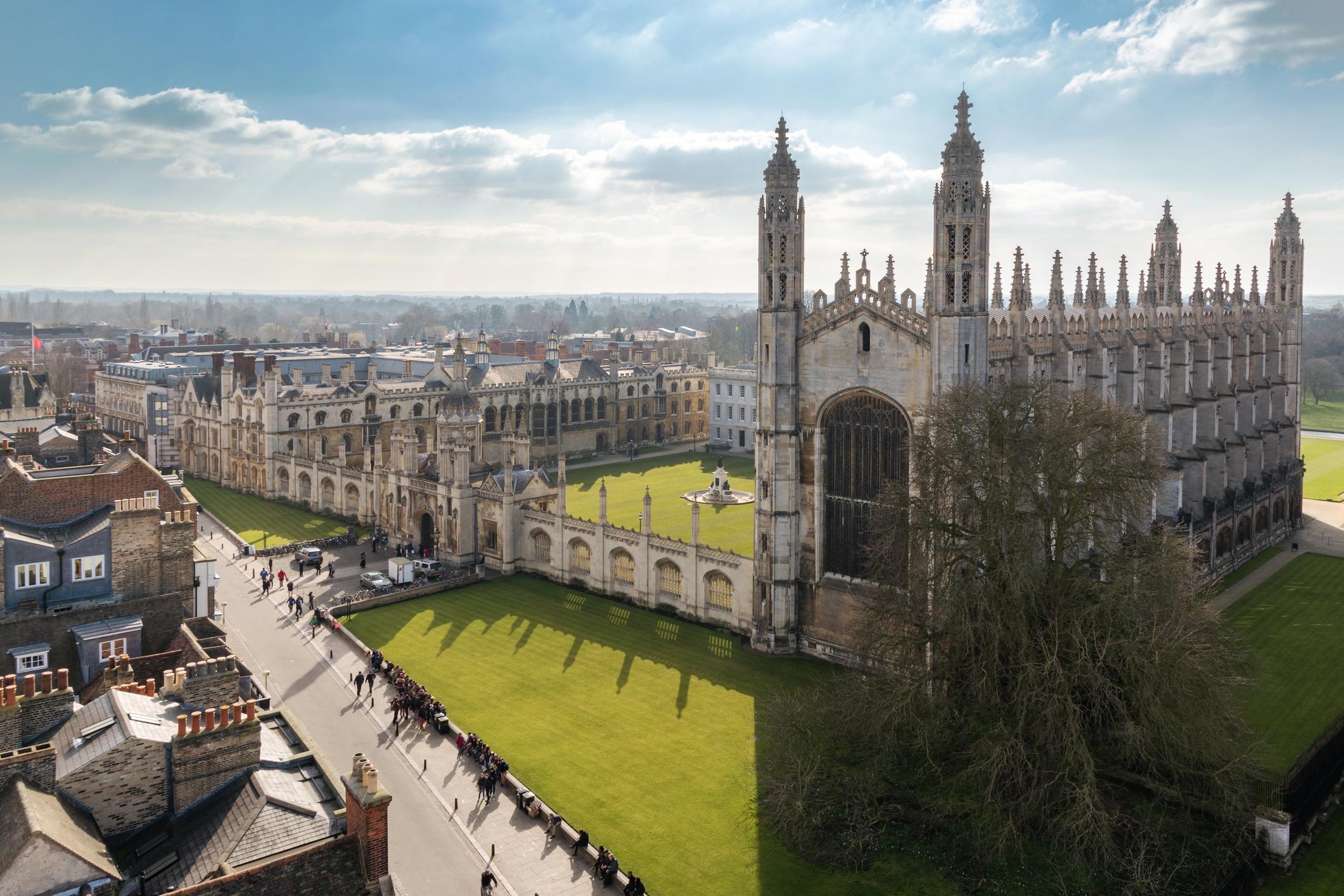 Hen weekend in Cambridge. Stag Weekend in Cambridge