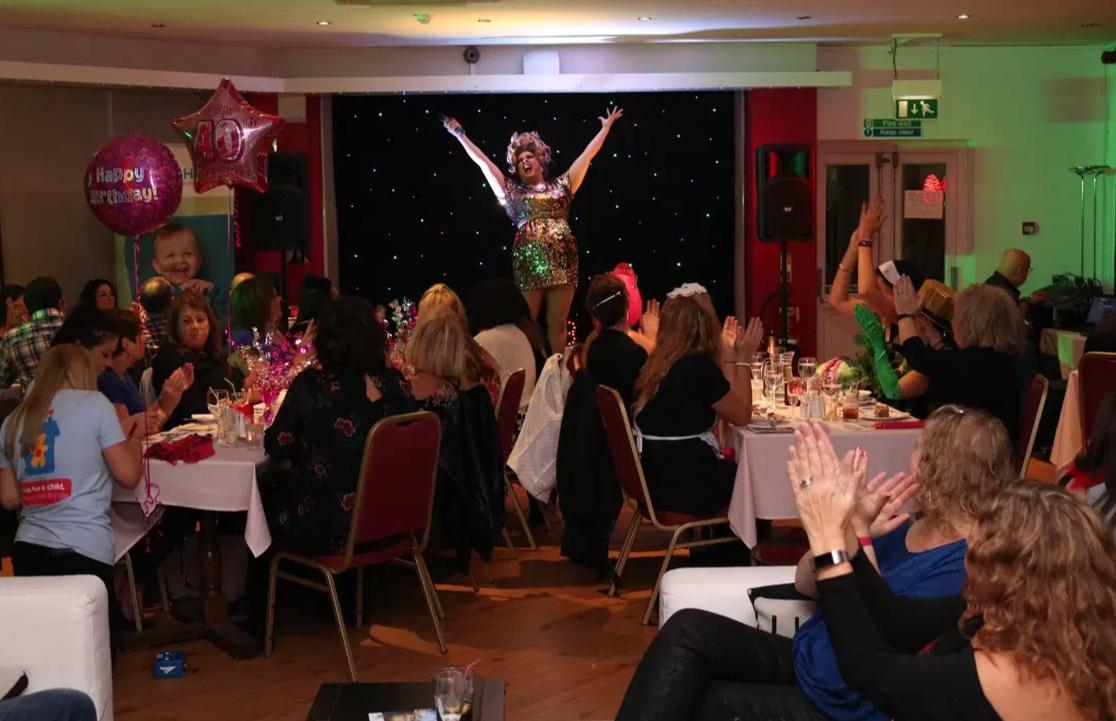 cabaret in Bournemouth
