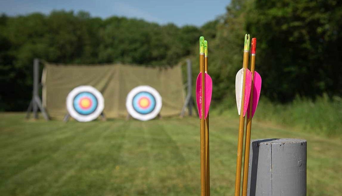 archery in Bristol