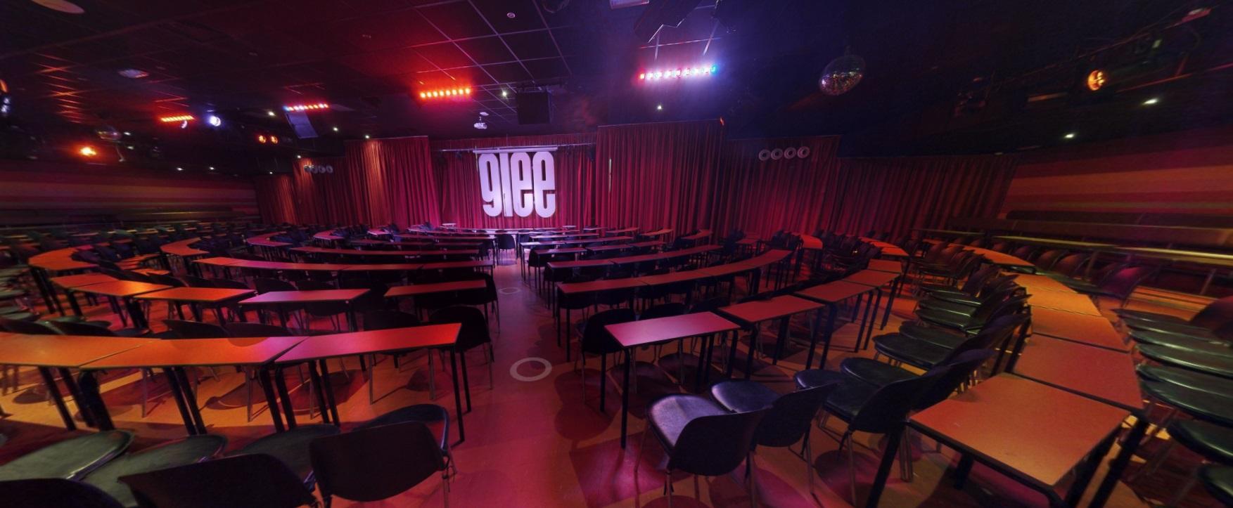 Comedy Club in Cardiff
